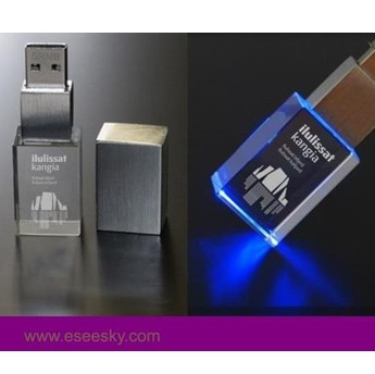 Picture of RCrystal USB with LED Light