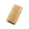 Picture of Mini Wooden USB Flash Drive
