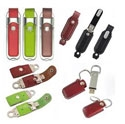 Picture for category Leather USB Drives