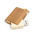 Picture of Wooden USB Flash Drive