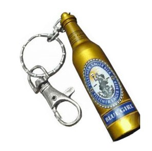 Picture of Beer Bottle USB Flash Drive