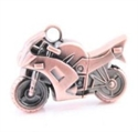 Picture of Metal Motorcycle USB Flash Drive