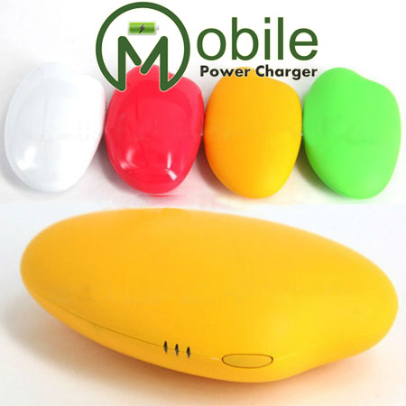 Picture of Fruit Power Bank - Mango