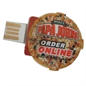 Picture of Custom logo Paper USB Webkey-Papa