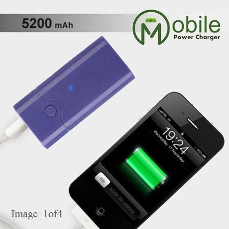 Picture of  IWALK Power Bank 5200mAh