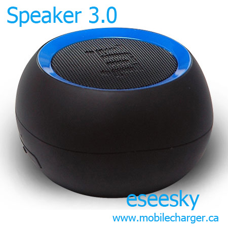 Picture of Bluetooth Speaker 3.0