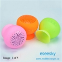 Picture of Mini bluetooth speaker BT-S014
