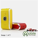 Picture of LED Flashlight 5200 mAh