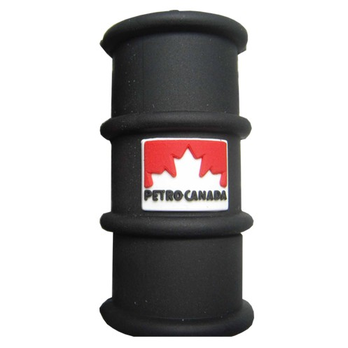 Picture of Barrel USB Flash Drive