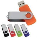 Picture of Swivel USB Flash drive