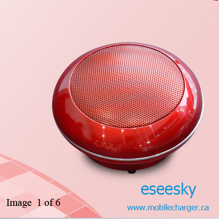 Picture of  Bluetooth Protable Speaker  BT-S020