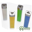 Picture of Mini phone power bank 2600