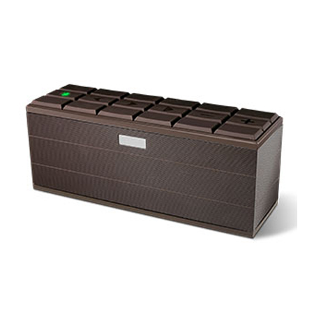 Picture of Chocolate bluetooth speaker BT-S024