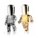 Picture of Metallic People USB Drive