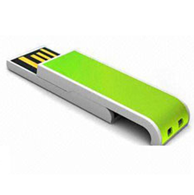 Picture of Slide Slim USB Flash Drive