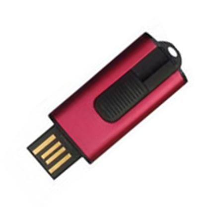 Picture of Aluminum Mini USB Flash Drive