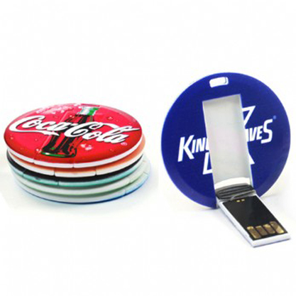 Picture of Key Chain USB Flash Drive