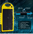 Picture of Waterproof Solar Power Bank - Carabineer