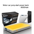 Picture of  Motor car jump start Power Bank 8000mah